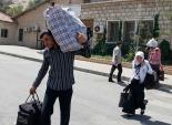 Border Relations: Syrian refugees make their way to the Lebanese-Syrian border (darkroom.baltimoresun.com)