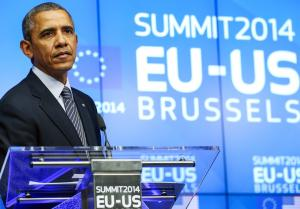 Obama will return to Brussels in June for the G7 Summit (nbcnews.com)