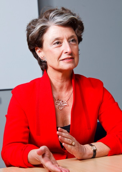 Claude-France Arnould, Chief Executive of the EDA (www.eda.europa.eu)
